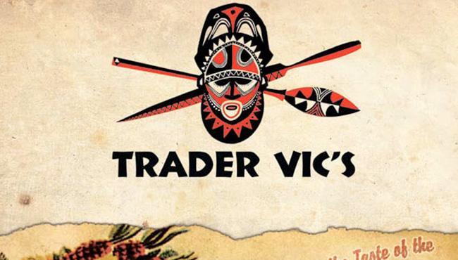 Trader Vics