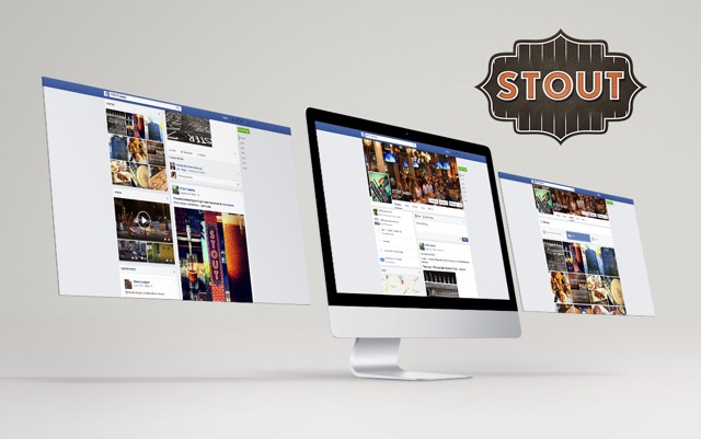 Stout Social-presentation