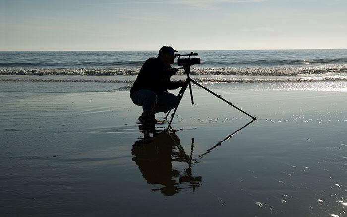 beachshot