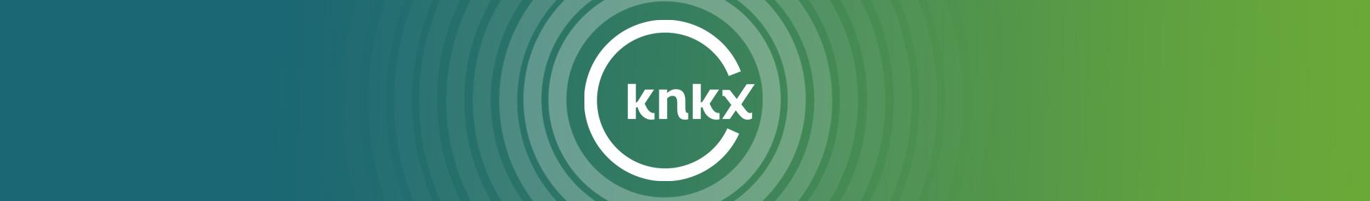 KNKX Logo | Seattle Digital Marketing Agency | CMA