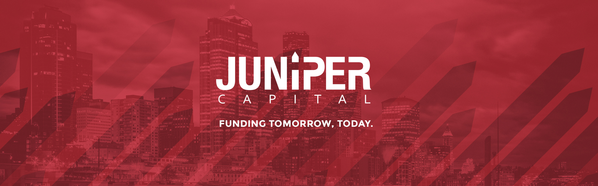 Juniper Capital Header | Seattle Digital Marketing Agency | CMA