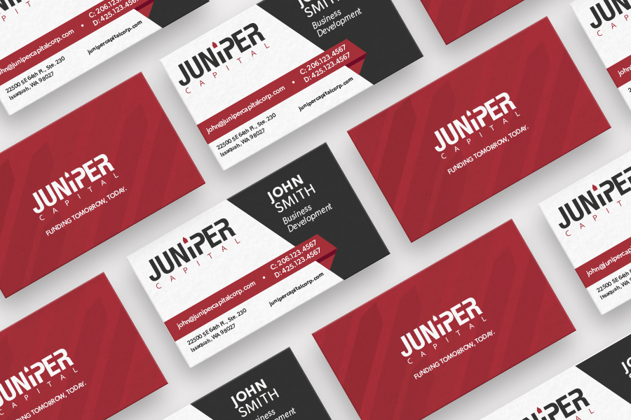 Juniper Identity System | Seattle Digital Marketing Agency | CMA